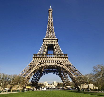 Tmx 1273783846336 EiffelTowerParis Brooklyn wedding travel