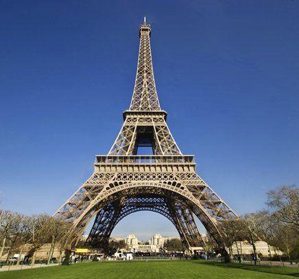 Tmx 1273783846336 EiffelTowerParis New York, NY wedding travel