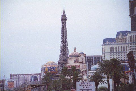 Tmx 1273783850664 VegasParis New York, NY wedding travel