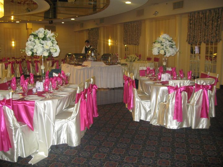 Tmx 1342332050669 IMG5500 Brooklyn wedding rental