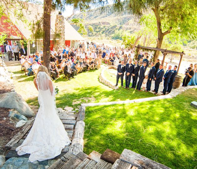 Sweet Pea Ranch by Affairs of the Heart - Venue - Upland, CA ...