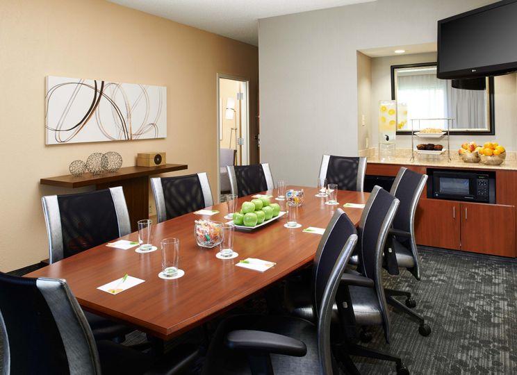 cmhdb king boardroom