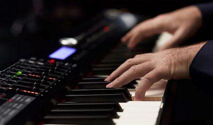 Keyboard Music By Eddie