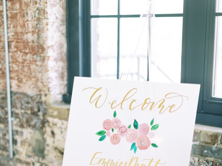 Tmx Catherineannphotographywedding9719emmiematt0609 51 1218317 158427844285402 Charleston, SC wedding invitation