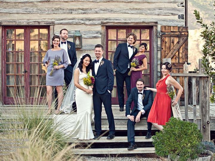 Tmx 1358003186332 Figueroamountainfarmhousewedding0088 Los Angeles, CA wedding beauty