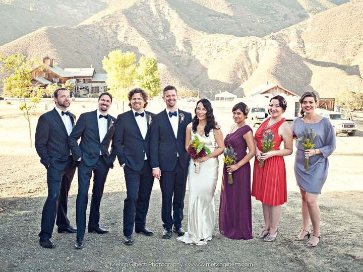 Tmx 1358003200772 Figueroamountainfarmhousewedding0093 Los Angeles, CA wedding beauty