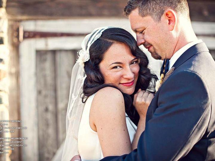 Tmx 1358003212380 Figueroamountainfarmhousewedding0099 Los Angeles, CA wedding beauty
