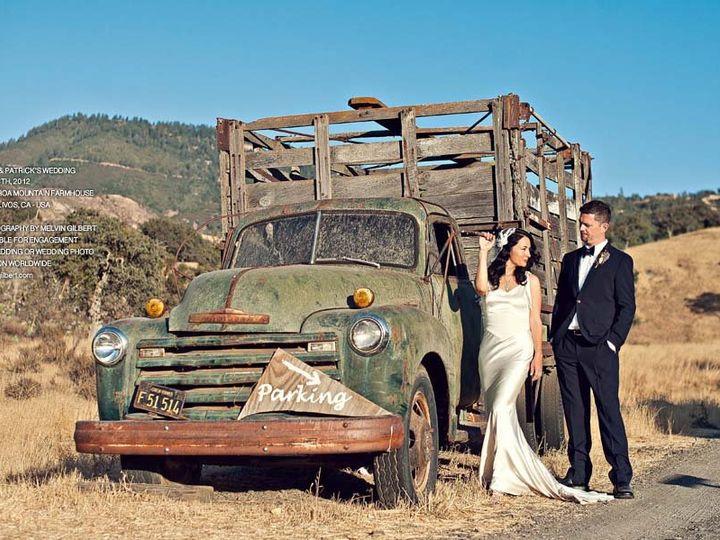 Tmx 1358003221167 Figueroamountainfarmhousewedding0100 Los Angeles, CA wedding beauty