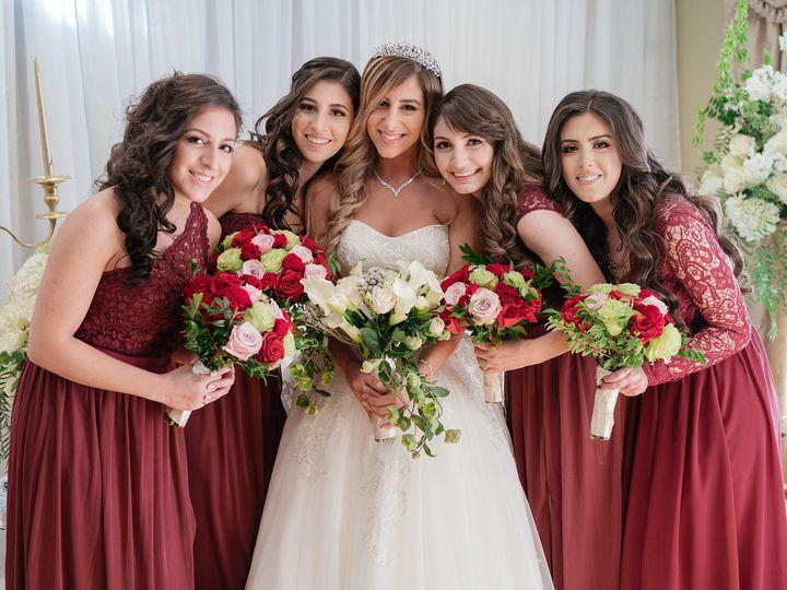 Tmx 1511536805488 Nat12 Los Angeles, CA wedding beauty