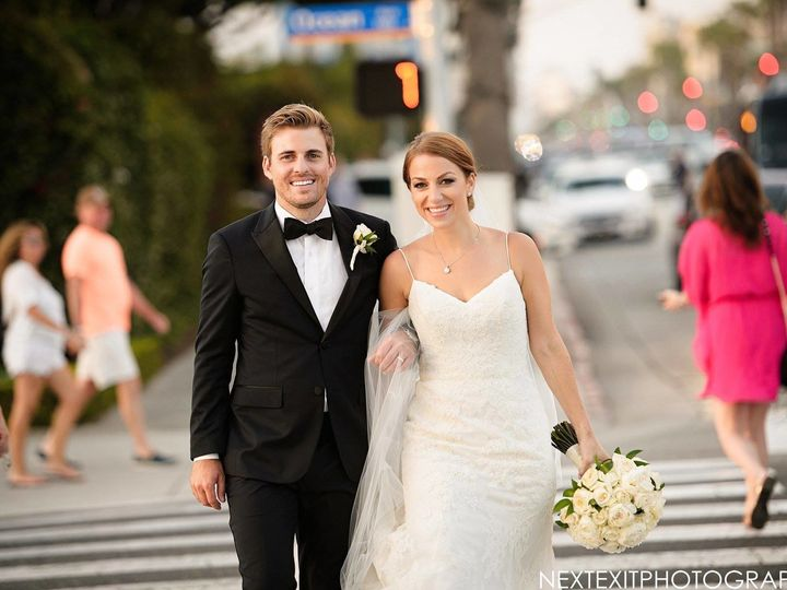 Tmx 1511540897161 20424144101553991542759433889505130605171871o Los Angeles, CA wedding beauty