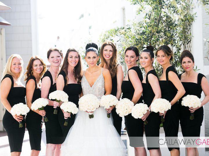 Tmx 1534708199 Db18597ec2cc792d 170415 Lisa Jordan Wedding 2631 Los Angeles, CA wedding beauty
