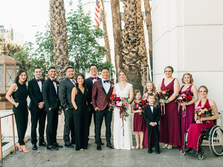Tmx Changwedding 204 51 318317 Los Angeles, CA wedding beauty