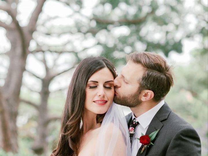 Tmx T30 1108119 51 318317 1567174378 Los Angeles, CA wedding beauty