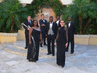 Tmx 1178079381762 Bandportrait Lake Worth wedding ceremonymusic