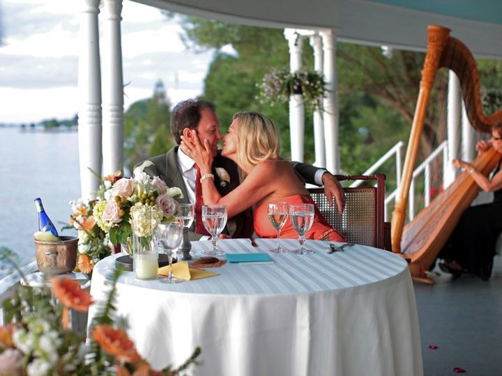 Tmx 1352862024081 HarpKisse Lake Worth wedding ceremonymusic