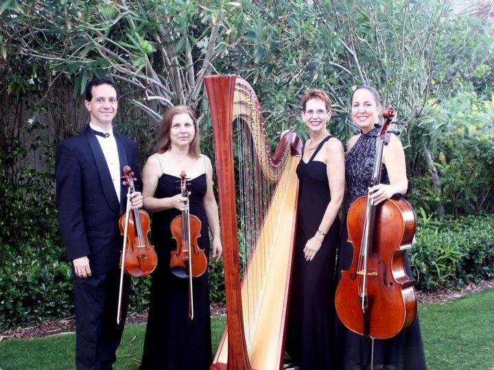 Tmx 1381725101431 Esthers Classical Quartet Ritz Carlton Lake Worth wedding ceremonymusic