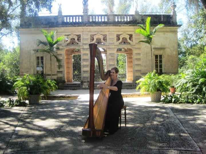 Tmx 1416249157918 Rezai Vizcaya Lake Worth wedding ceremonymusic