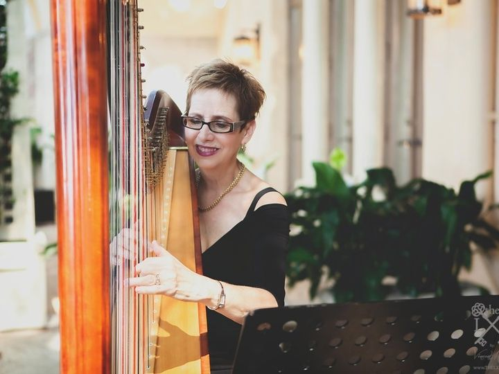 Tmx 1452989248586 The Elegant Harp Addison 2 Lake Worth wedding ceremonymusic