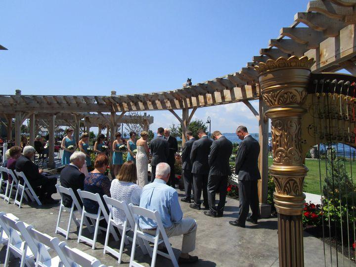 Tmx 1452989544148 The Elegant Harp 1000 Islands Hotel Lake Worth wedding ceremonymusic