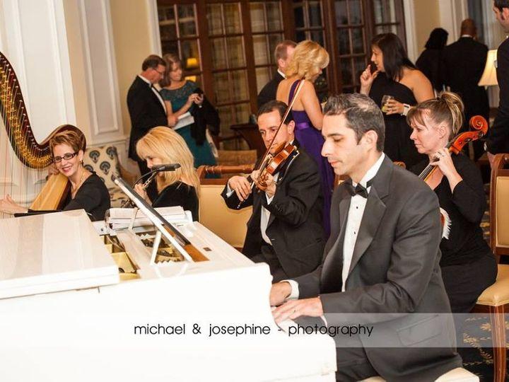 Tmx 1452992647346 The Elegant Harp Ensemble Lake Worth wedding ceremonymusic