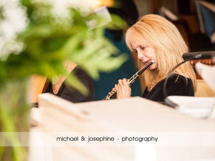 Tmx 1452992659088 The Elegant Harp Marilyn Lake Worth wedding ceremonymusic