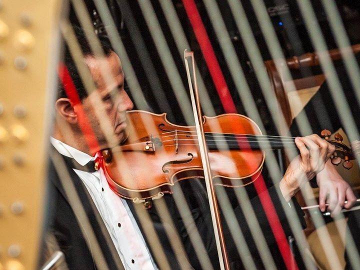 Tmx 1452992665351 The Elegant Harp Rafael Lake Worth wedding ceremonymusic
