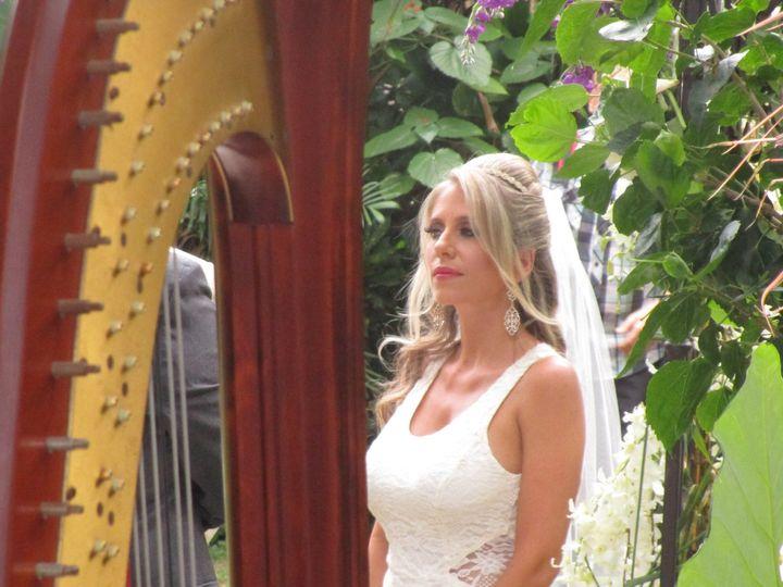 Tmx 1452994087472 The Elegant Harp Sundy House Lake Worth wedding ceremonymusic