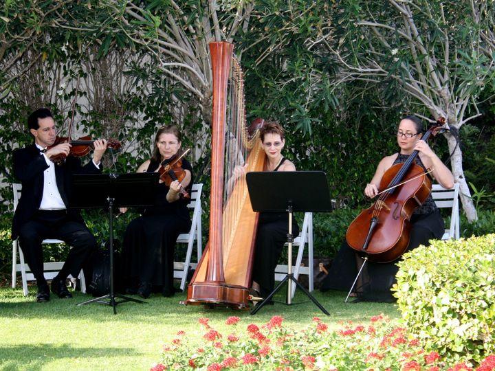 Tmx 1453001218642 The Elegant Harp String Ensemble Lake Worth wedding ceremonymusic
