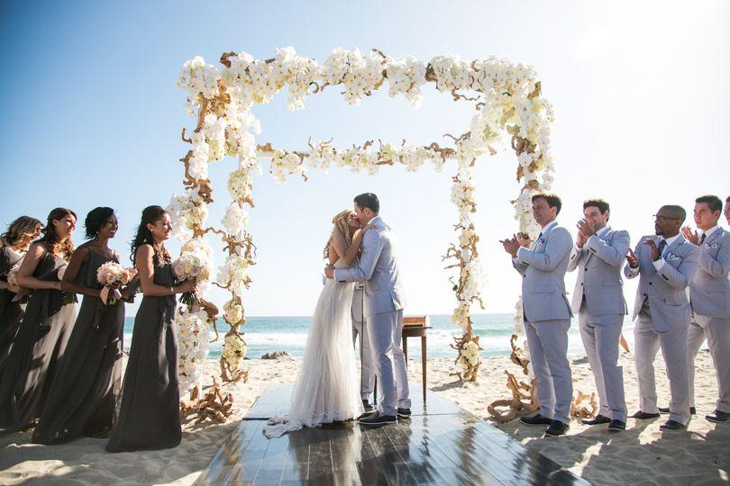 platinum weddings by kerrie planning newport beach ca