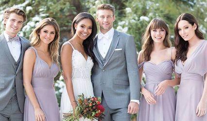 Posh Brides & Grooms 1