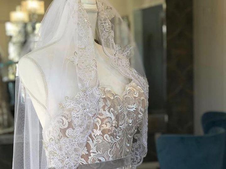 Tmx 36159599 228195511142234 6526253486886092800 N 51 1020417 Carlsbad, California wedding dress