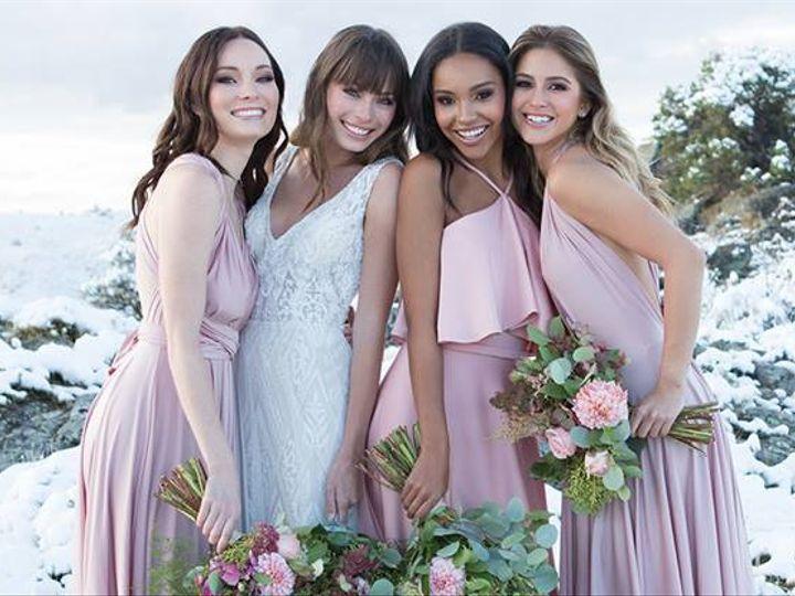 Tmx Posh Brides Grooms 01 51 1020417 Carlsbad, California wedding dress