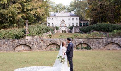 Pollyanna Richter Weddings