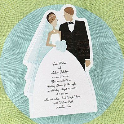 Tmx 1228405344824 Couple Wedding Holly Springs wedding invitation