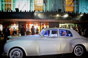 King Street Photo Weddings
