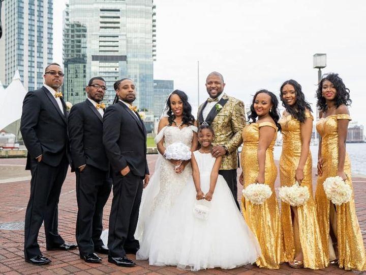 Tmx Img 1817 51 1021417 1563725822 Baltimore, MD wedding eventproduction
