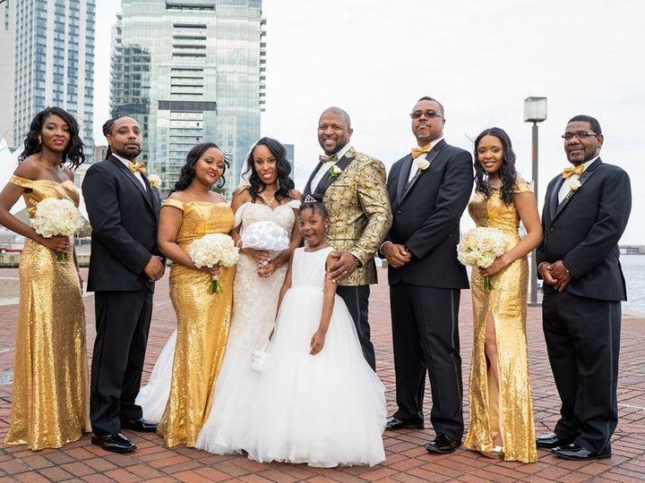 Tmx Img 1823 51 1021417 1563725845 Baltimore, MD wedding eventproduction