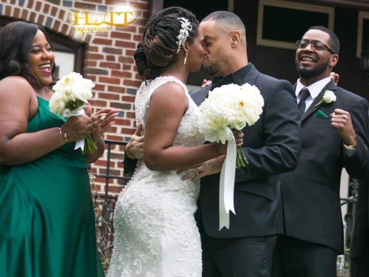 Tmx Nov 1 Couple Kiss 51 1021417 160868961168092 Baltimore, MD wedding eventproduction