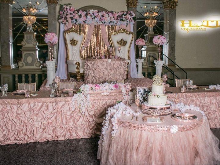 Tmx Randall Headtable With Cake Table 51 1021417 160281186443097 Baltimore, MD wedding eventproduction
