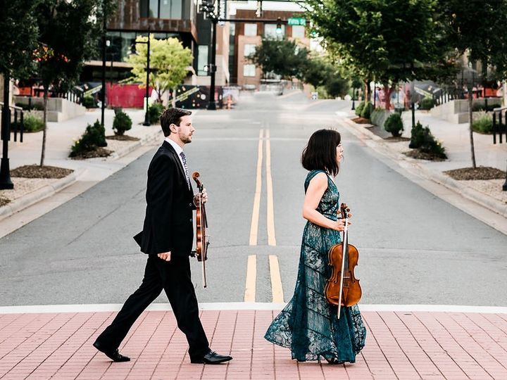 Tmx Duo Licht Bottom Home Page Photo 51 1891417 1572396682 Winston Salem, NC wedding ceremonymusic