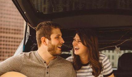 Dan and Jill