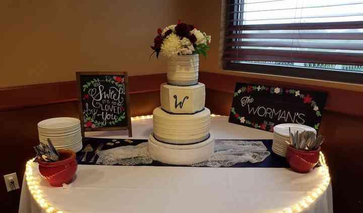 Pelmear's Cake Creations