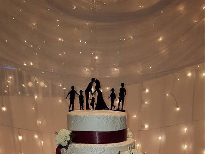 Tmx 14054108 1096693880384335 47584759499554853 N 51 1063417 1556720147 Waterloo, IN wedding cake