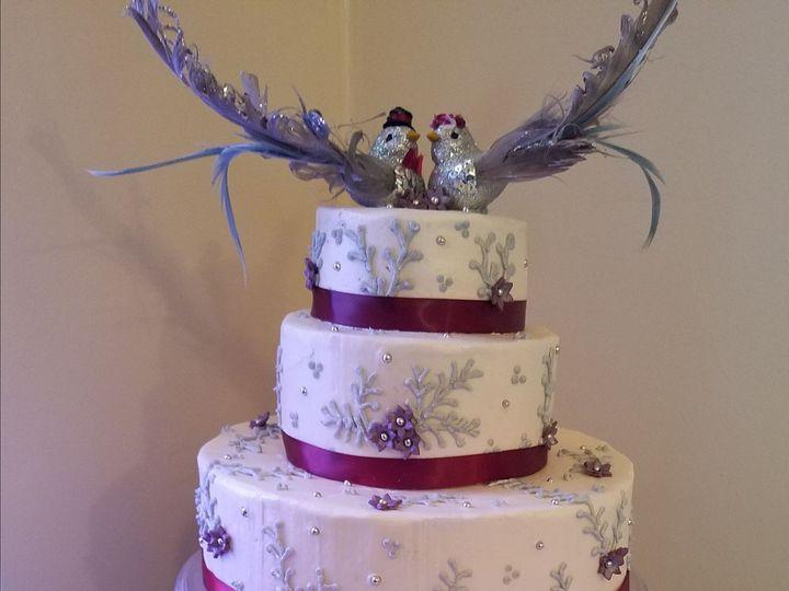 Tmx 26173991 1545039838883068 4253485097487871912 O 51 1063417 1556720148 Waterloo, IN wedding cake