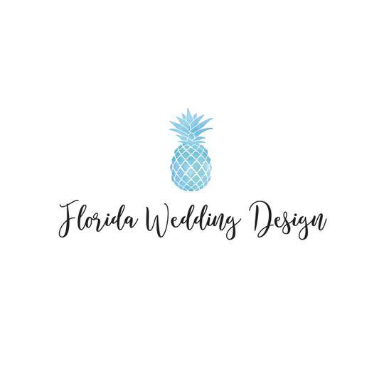Florida Wedding Design