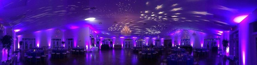Multicolor LED Lighting