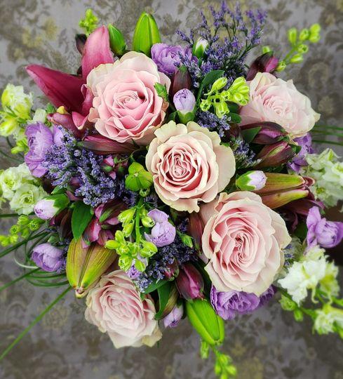 Jatcoia Floral Design