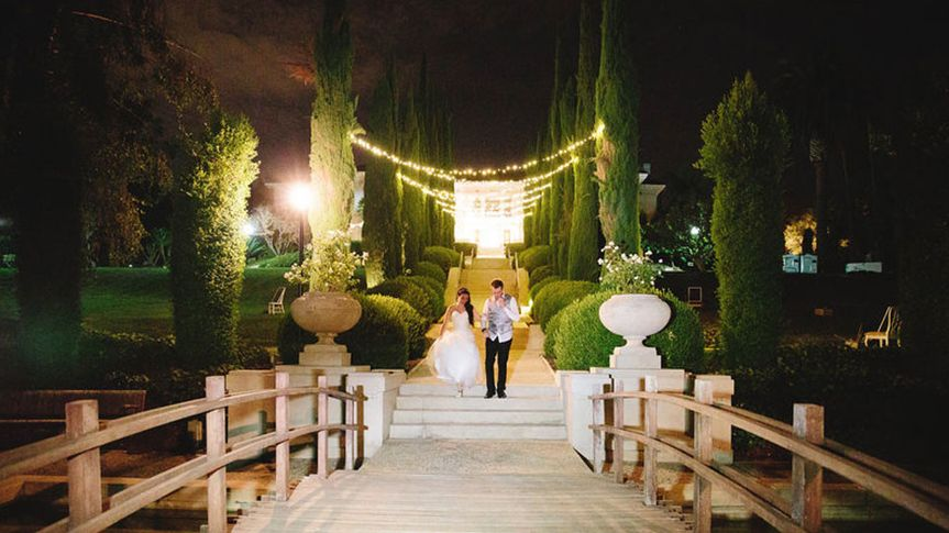 pacificeventlighting wedding