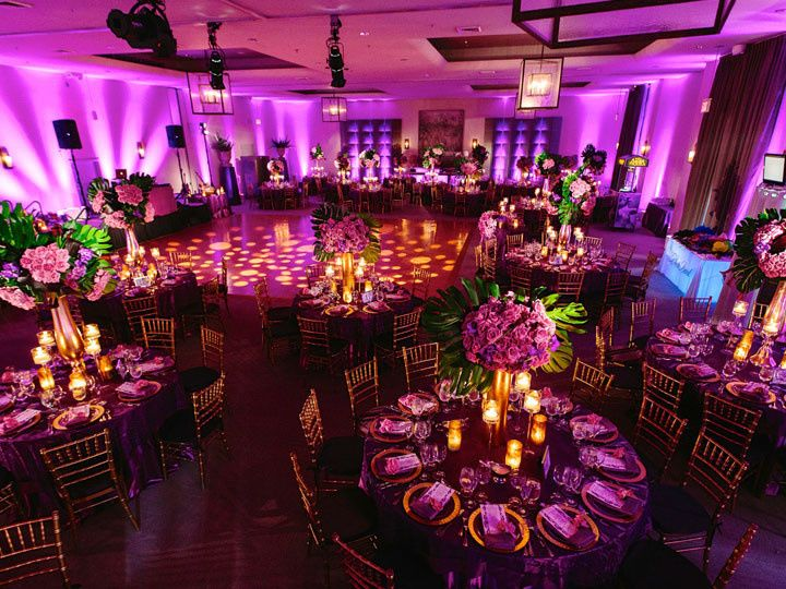 Tmx 1400779617062 Pacificeventlighting Wedding  Los Angeles wedding eventproduction