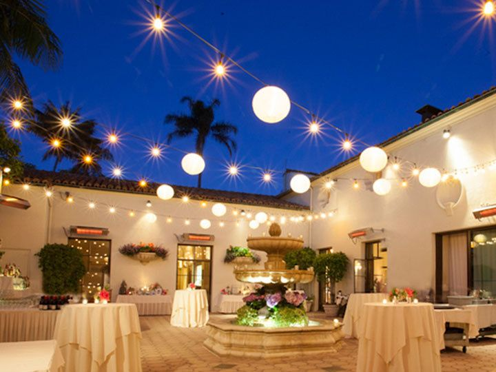 Tmx 1400779628499 Pacificeventlighting Wedding  Los Angeles wedding eventproduction